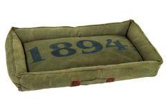 1894 Vintage Dog Bed