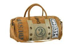 Basil Vintage bag