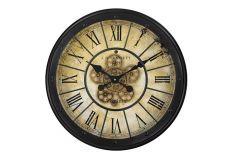 Radar Clock Corona