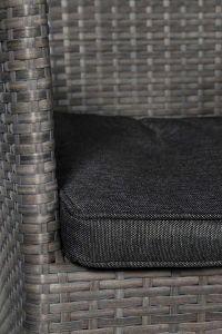Cushion for Bahama Armchair Antraciet