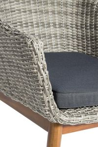 Cushion for Lago Outdoor Diningchair