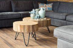 Malang footstool small