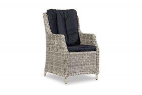 Levisa Armchair inclusief zit- en rugkussen