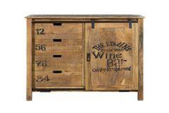 The Edwins Vintage Dresser