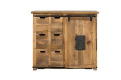 Kansas Vintage Drawer Cabinet